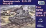 RARE-1-72-Sd-Kfz-139-Marder-III