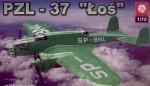 RARE-1-72-PZL-37-LOS