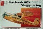 RARE-1-48-Beechcraft-G17S-Staggerwing