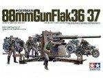 RARE-1-35-German-88mm-Gun-FlaK-36-37