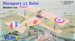 1-144-Nieuport-11-Bebe-Double-set