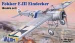 1-144-Fokker-E-III-Eindecker-Double-set