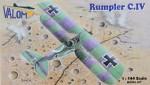 1-144-Rumpler-C-IV-Double-set