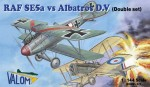 1-144-Duels-in-the-sky-SE5a-vs-Albatr-DV-4-in-1