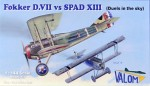 1-144-Fokker-D-VII-vs-SPAD-XIII-4-in-1