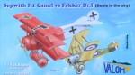 1-144-Duels-in-the-sky-Sopwith-F-1-vs-Fokker-Dr-I
