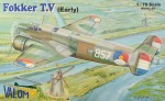 1-72-Fokker-T-V-early