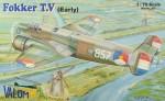 1-72-Fokker-T-V-early