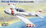 1-72-N-A-NA-145-Navion-USAF-Coast-Guard