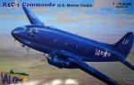 1-72-Curtiss-R5C-1-Commando-US-Marine-Corps