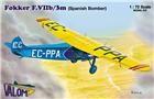 1-72-Fokker-F-VIIb-3m-Spain-Croatia