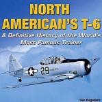 North-Americans-T-6