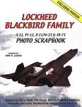 Lockheed-Blackbird-Family