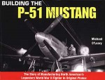 Building-the-P-51-Mustang