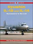Ilyushin-IL-12-and-IL-14-Red-Star-Vol-25
