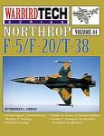 Northrop-F-5-F-20-T-38