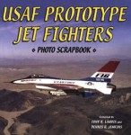 USAF-Prototype-Jet-Fighters