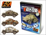 DVD-Weathering-a-Sdkfz-222-in-one-hour