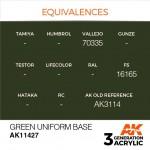 Green-Uniform-Base