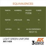 Light-Green-Uniform