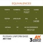 Russian-Uniform-Base