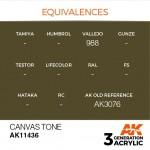 Canvas-Tone
