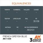French-Greyish-Blue