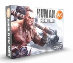 HUMAN-FLESH-TONES-6X17ML-AKRYL
