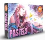 PASTELS-COLORS-SET-6X17ML-AKRYL