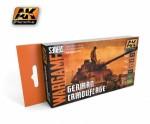 German-Camouflage-Set-6x17ml-akrylove-barvy-pro-kamflaz-nemeckych-vozidel
