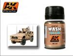Oif-and-Oef-US-Vehicles-Wash-35ml-pro-moderni-U-S-vozidla-v-kamuflaznim-schematu-FS334466-piskova