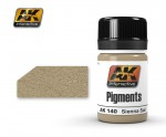 Sienna-soil-35ml-pigment-puda-oranzove-zluta