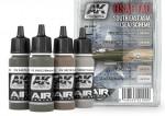 USAF-TAC-SOUTH-EAST-ASIA-SEA-SCHEME-acrylic-4x17ml