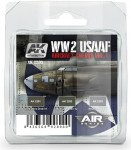 WW2-USAAF-AIRCRAFT-COLORS-VOL-1-3x17ml-akryl