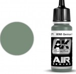WWI-German-Fokker-Grey-17ml-akryl