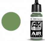 WWI-German-Light-Green-17ml-akryl