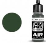 WWI-German-Dark-Green-17ml-akryl