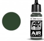 WWI-German-Dark-Green-17ml-akryl