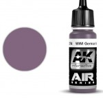 WWI-German-Mauve-17ml-akryl