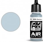 WWI-German-Light-Blue-17ml-akryl
