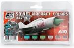 SOVIET-AIRCRAFT-COLORS-1950-1970-akrylic-6x17ml