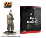 Panzer-Crew-Uniforms-Painting-Guide-Learning-Series-02