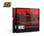 WWI-The-First-Mechanized-War