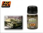 Dark-Yellow-Wash-35ml-wash-pro-nemeckou-tmave-zlutou-Dunkelgelb