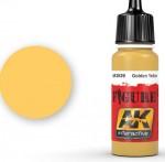 Golden-Yellow-6-17ml-akryl