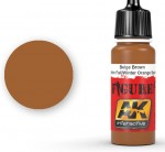 Beige-Brown-Waffen-Fall-Winter-Orange-Spots-26-17ml-akryl