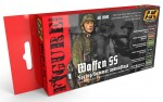waffen-SS-Spring-summer-camouflage-acrylic-6x17ml