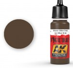Brown-Olive-Drab-Us-Olive-Drab-39-akryl-17ml