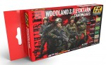 WOODLAND-AND-FLECKTARN-CAMOUFLAGES-akryl-6x17ml