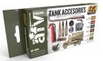 TANK-ACCESORIES-6x17ml-sada-akrylovych-barev-pro-doplnky-k-bojovym-vozidlum